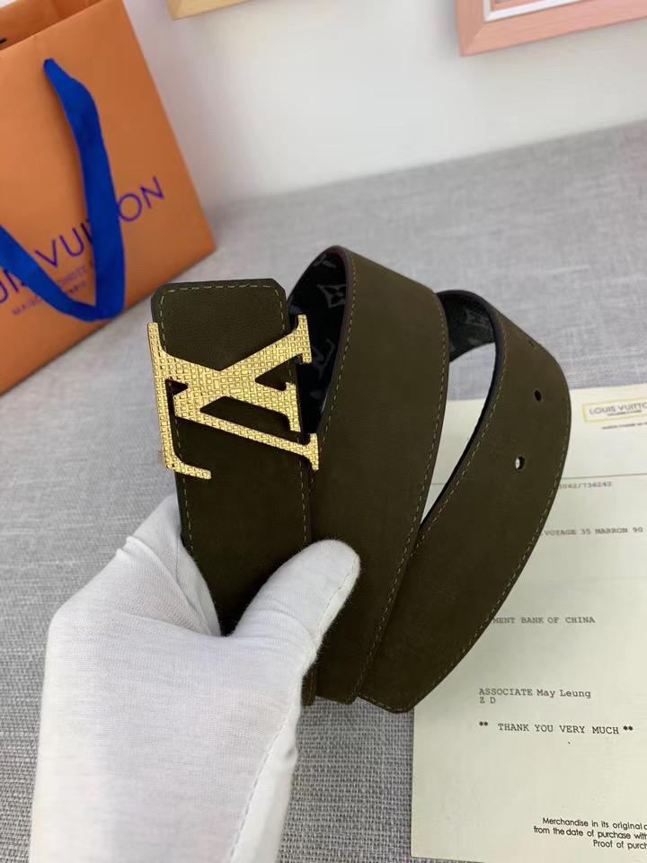Ремень Louis Vuitton 38 mm
