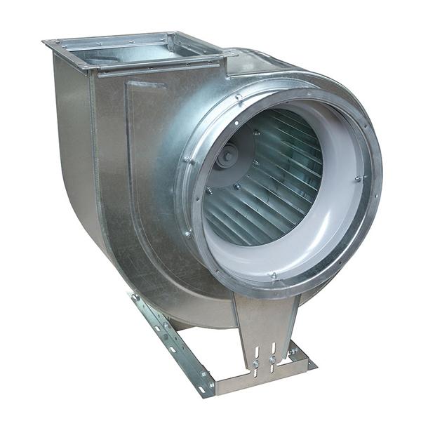 Радиальный вентилятор ВЦ 14-46-4,0-5,5/1500