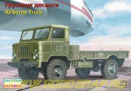 ЕЕ35133 Армейский грузовик - десантная версия