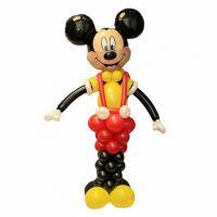Воздушный шар фигура «Микки»
