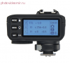 Пульт - радиосинхронизатор Godox X2T-P TTL для Pentax