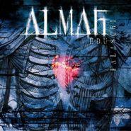 ALMAH (Angra, Nightwish, Stratovarius, Kamelot) - Almah 2007
