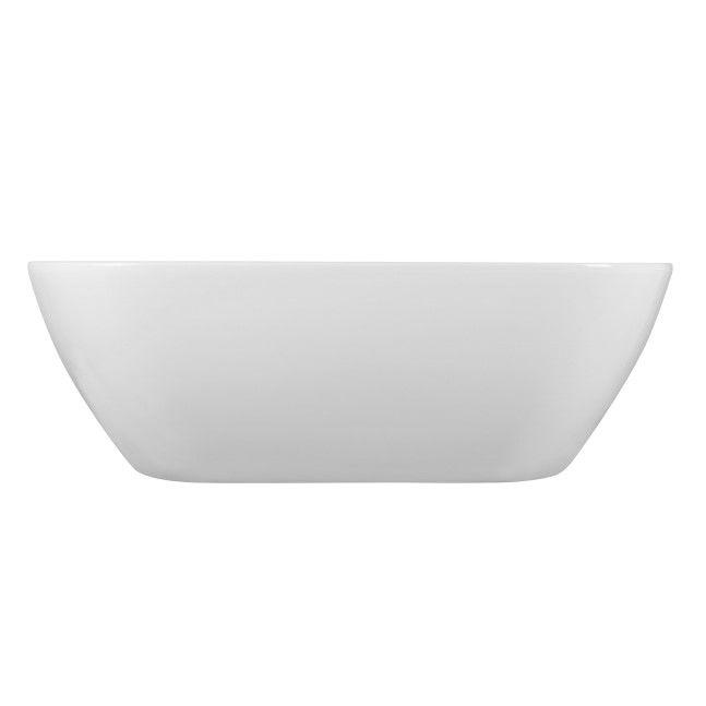 Отдельностоящая ванна Azzurra Nuvola NUV 112 190х90 ФОТО