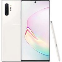 СМАРТФОН SAMSUNG GALAXY NOTE 10+ 12/256GB (SM-N975FZWDSER) WHITE/БЕЛЫЙ