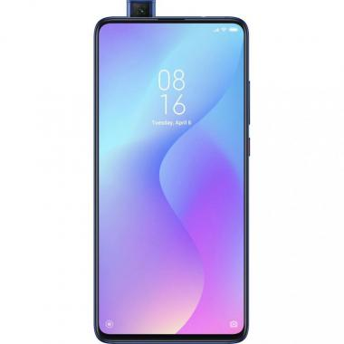 СМАРТФОН XIAOMI MI 9T 6/64GB BLUE (GLOBAL VERSION) RU