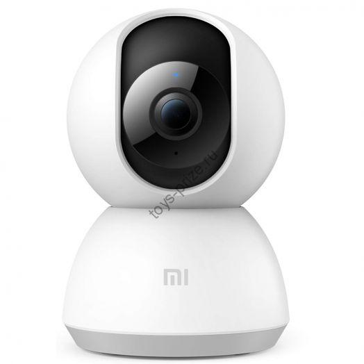 IP камера Xiaomi Smart Camera PTZ Version 2K White