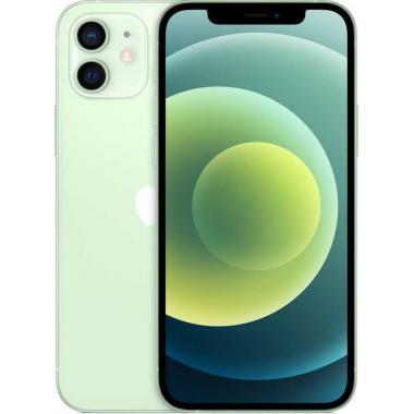 СМАРТФОН APPLE IPHONE 12 MINI 64GB (MGE23LL/A) GREEN/ЗЕЛЕНЫЙ