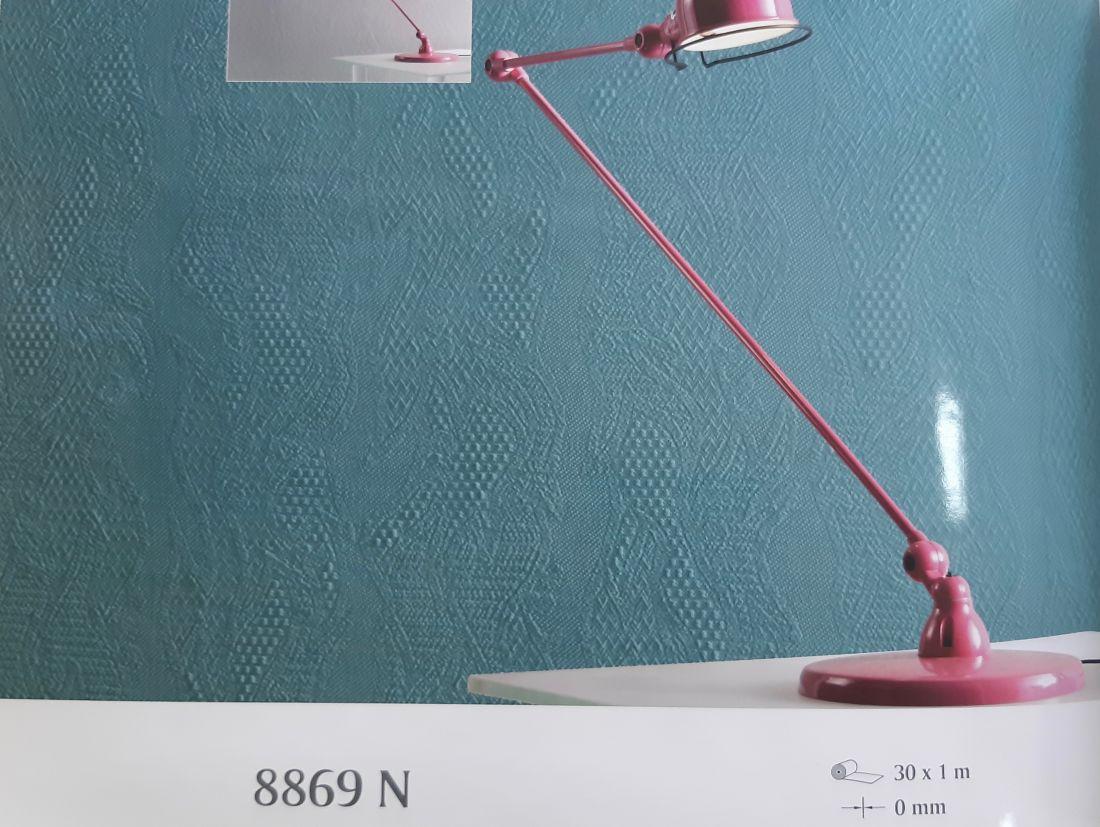 Стеклообои Novelio Decoration Dentelle 8869 N