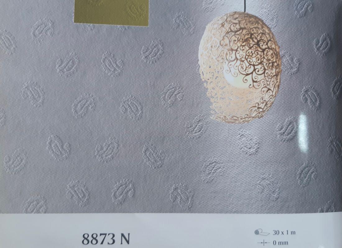 Стеклообои Novelio Decoration Cachemire 8873 N