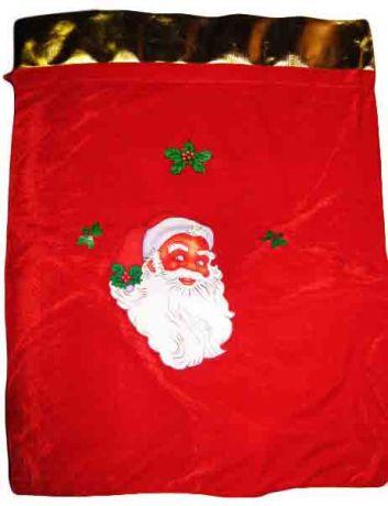 Мешок Деда Мороза (63-50 см)
