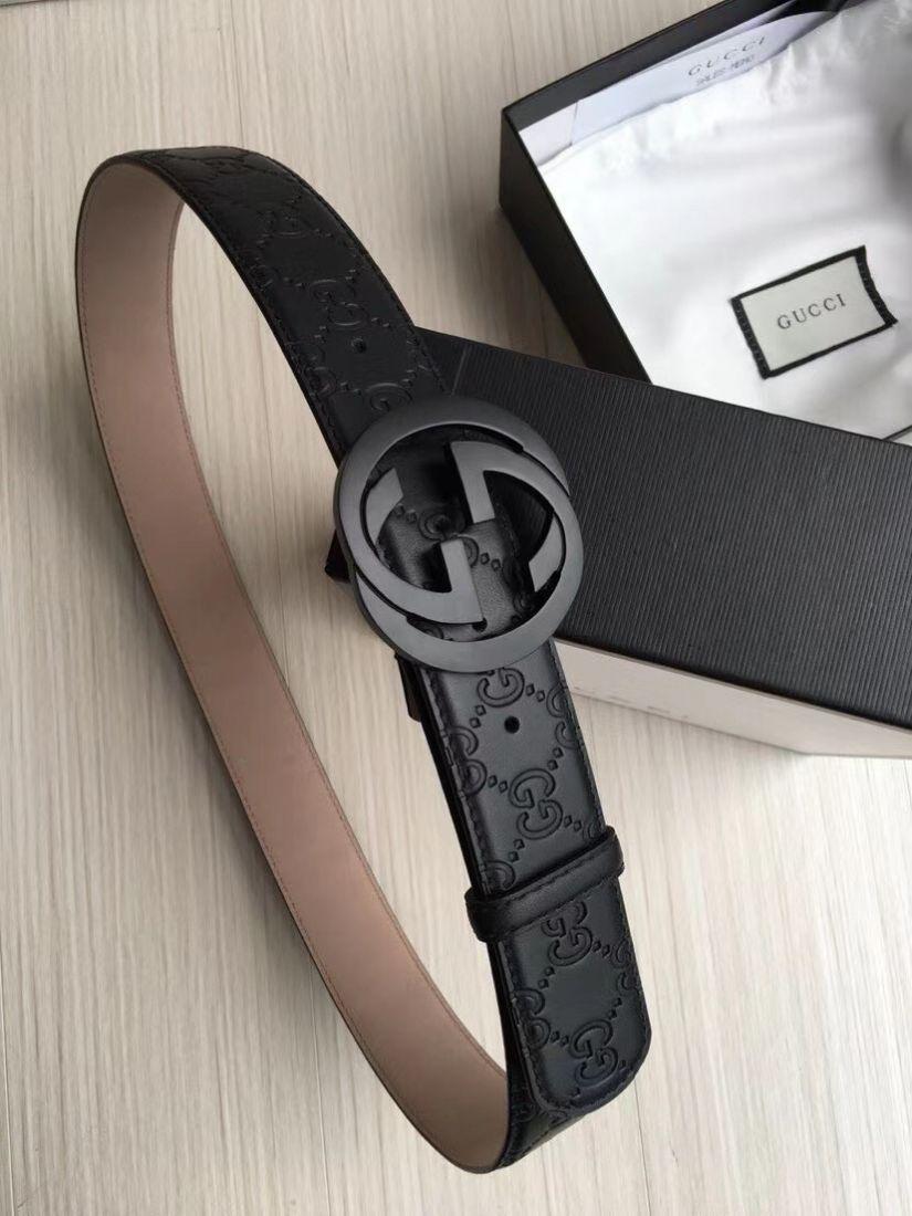Ремень Gucci 38 mm
