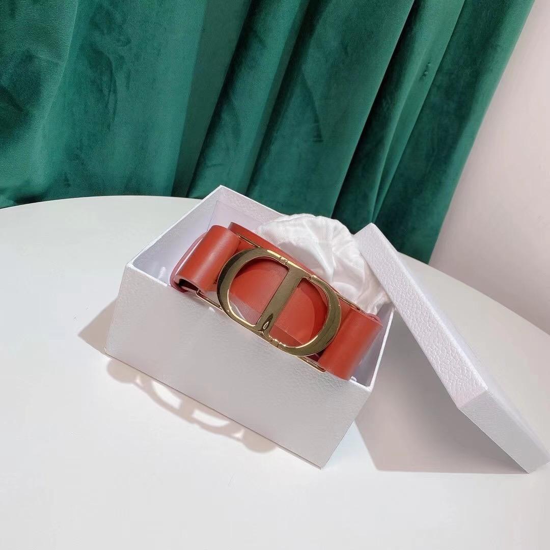 Ремень Dior Montaigne30 40 mm