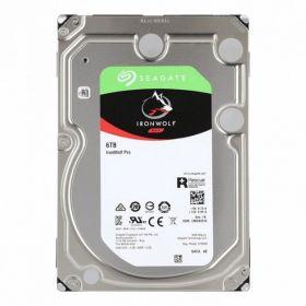 """Жесткий диск HDD 3.5""""  Seagate IronWolf 6 TB ST6000NE000"""