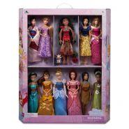 Набор подарочный Диснеевские принцессы