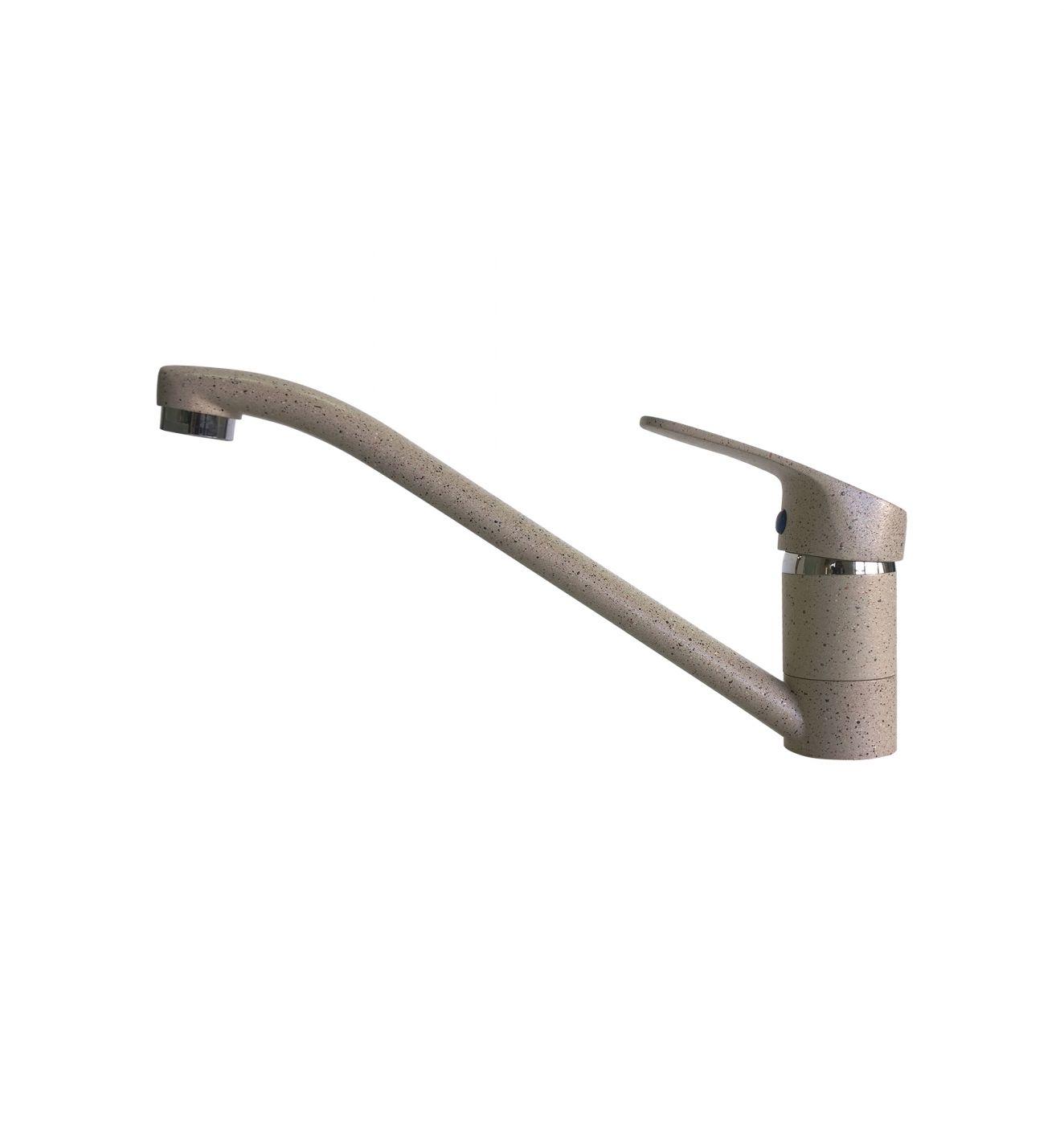Смеситель для кухни (мойки) LEX Salto M Sand  однорычажный RULE000155