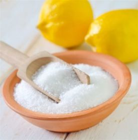 Кислота лимонная 1 кг