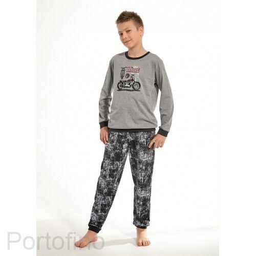 593-101 Пижама для мальчика Cornette
