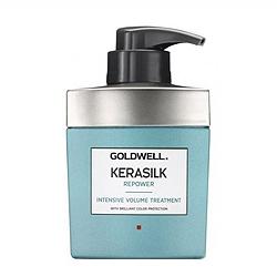 Goldwell Kerasilk Repower Intensive Volume Treatment - Интенсивная маска для объёма 500 мл