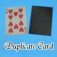 Дубликат карты - Duplicate Card