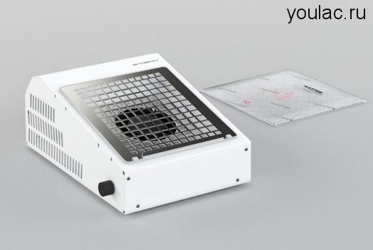 Маникюрный пылесос AirMaster STREAM  + база и топ Youlac (10мл) в подарок .