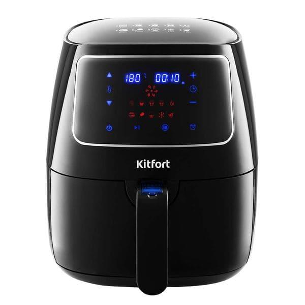 Аэрогриль Kitfort KT-2211
