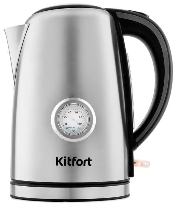 Чайник Kitfort KT-676