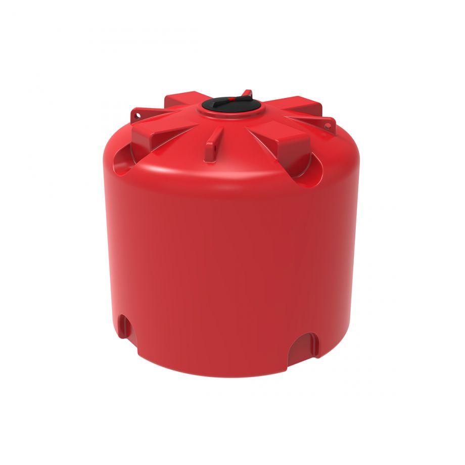 Емкость КАС TR 5000 литров