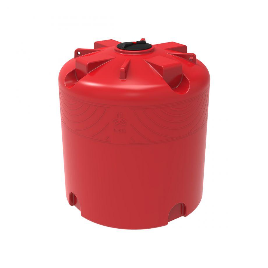 Емкость КАС TR 6000 литров