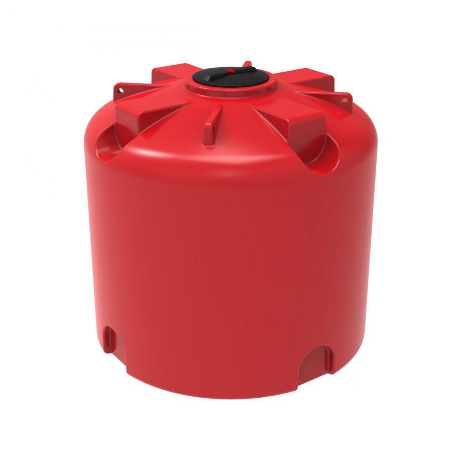 Емкость КАС TR 8000 литров
