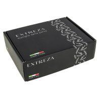 Ручка на планке Extreza Enzo 117 PL11 Black. упаковка