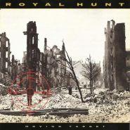 ROYAL HUNT - Moving Target (1995) 2008