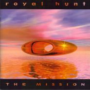 ROYAL HUNT - The Mission (2001) 2008