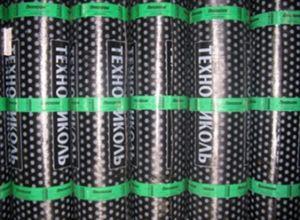 ЛИНОКРОМ, битумный наплавляемый материал для кровли и гидроизоляции, класс СТАНДАРТ