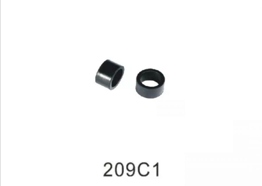 Резиновое кольцо ролика 209C1