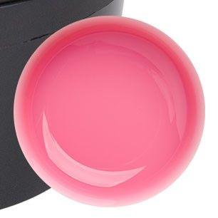 Камуфлирующий гель для наращивания ногтей SILCARE Base One French Pink Dark 20 г.