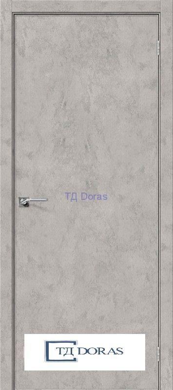 Межкомнатная дверь с экошпоном Порта-50 4AF Grey Art