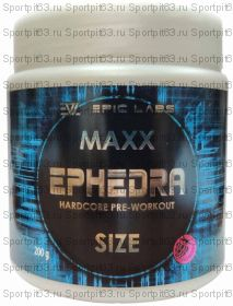 Epic Labs EPHEDRA MAXX 200g