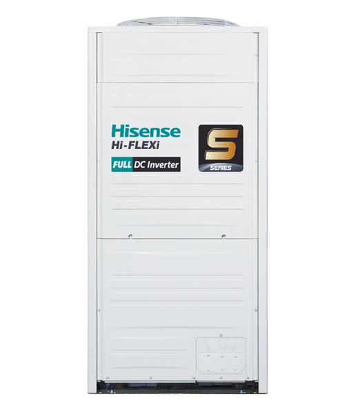 Наружный блок Hisense AVWT-76FKFSA