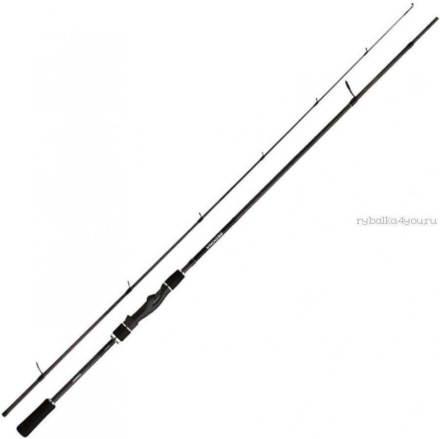 Спиннинг Shimano Sedona 61UL EVA 185 см / тест 1 - 7 гр