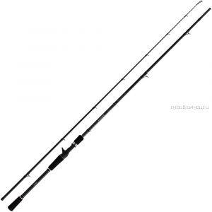 Удилище кастинговое Shimano Yasei Pike Casting тест 56-170 гр / 230 см