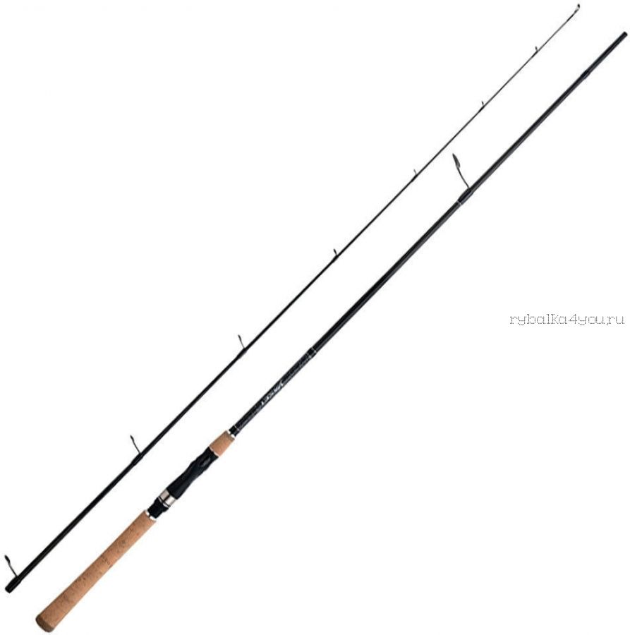 Спиннинг Shimano Yasei Perch 225M 225 см / тест 10-25 гр Cork