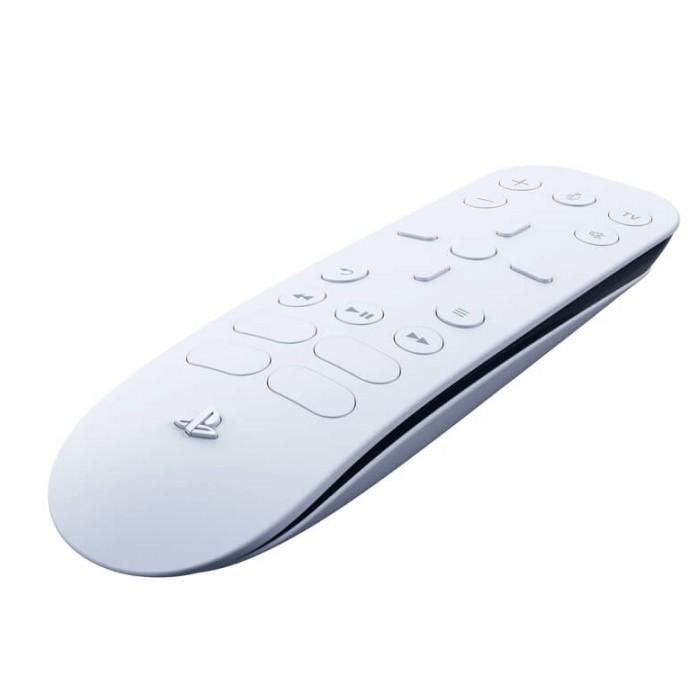 ПДУ мультимедиа для PS5