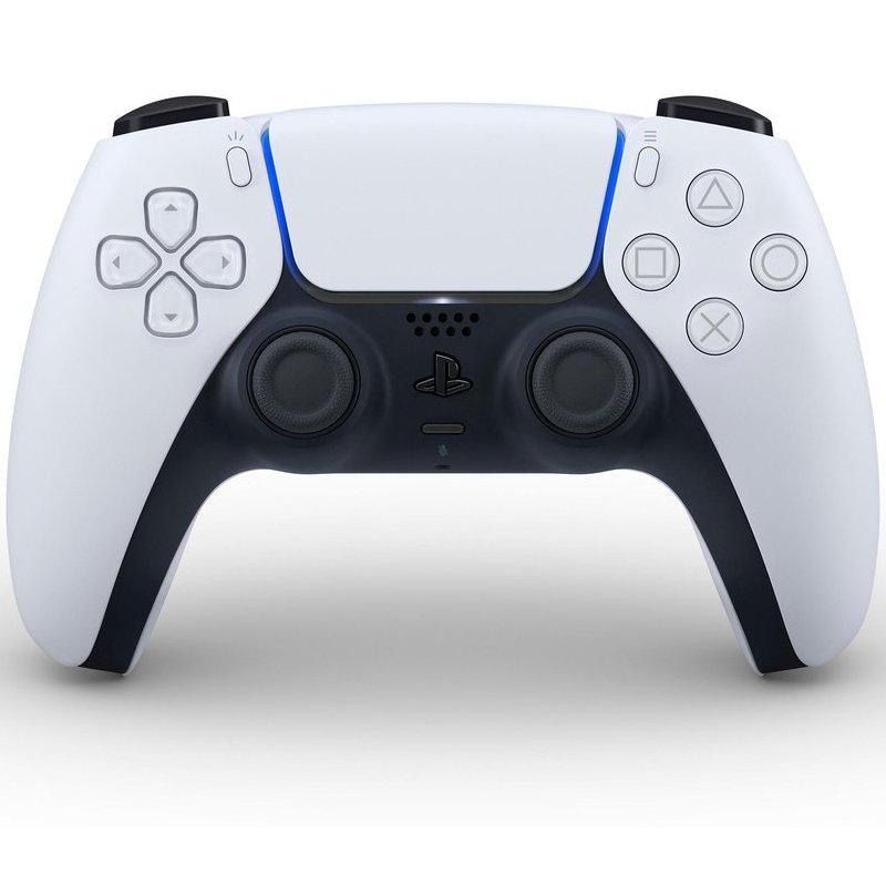 Беспроводной контроллер DualSense  PS5