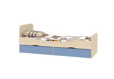 Подростковая кровать Дельта-2