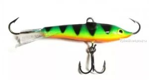 Балансир Rapala Minnow Jigging Rap W02 20 мм / 4 гр / цвет: GLP