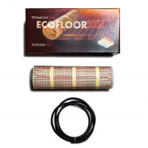 5540003 Нагревательный мат Fenix LDTS 160 Вт/м кв. - 1,5 кв.м. для укладки под плитку