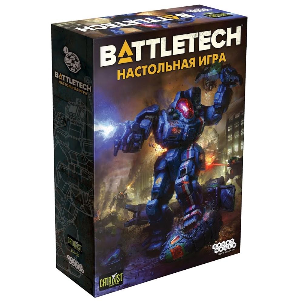 BattleTech (на русском)