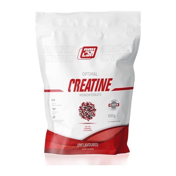 Креатин 2SN Creatine Monohydrate 1000g без вкуса