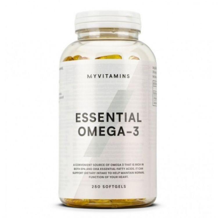 MyVitamins Omega 3 250 кап