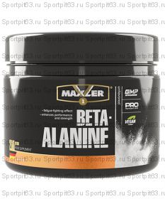 Beta Alanine Powder Maxler 200 гр
